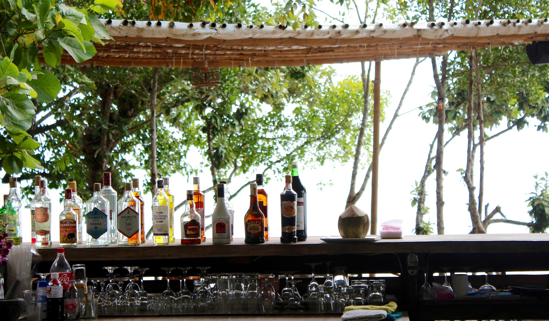 Whisky als Sachwert im Kommen