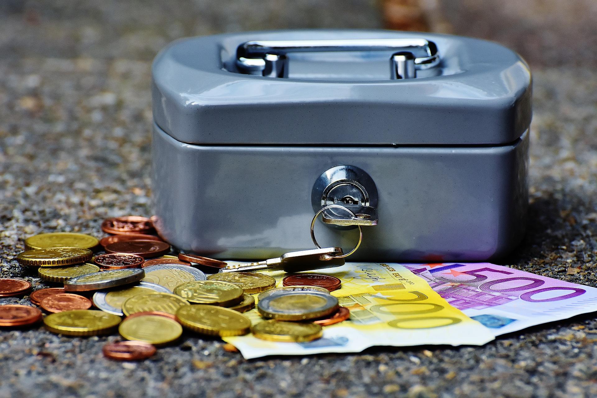 Vermögen der Deutschen wächst langsamer