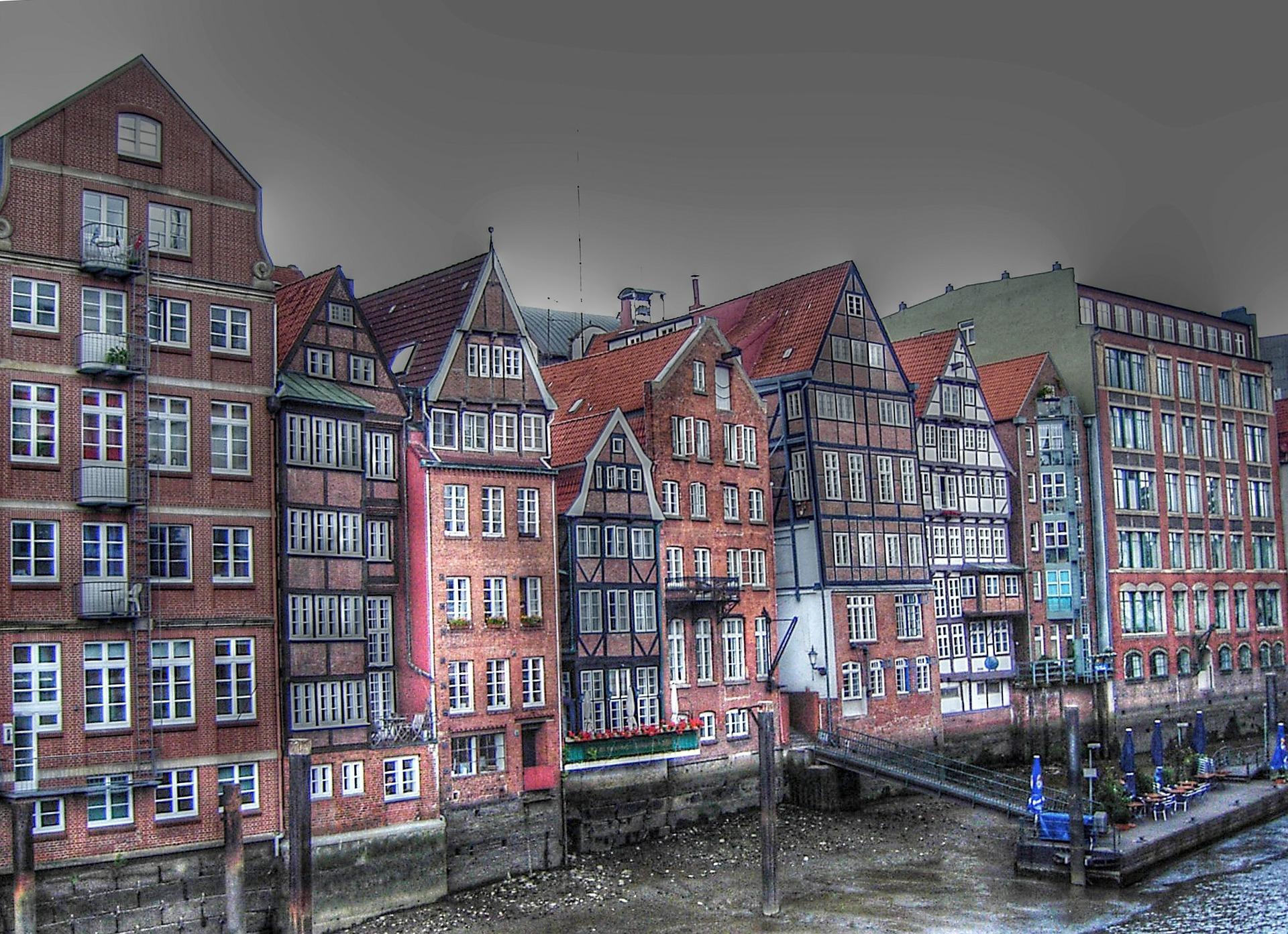 Wo sich in Deutschland der Kauf einer eigenen Immobilie lohnt