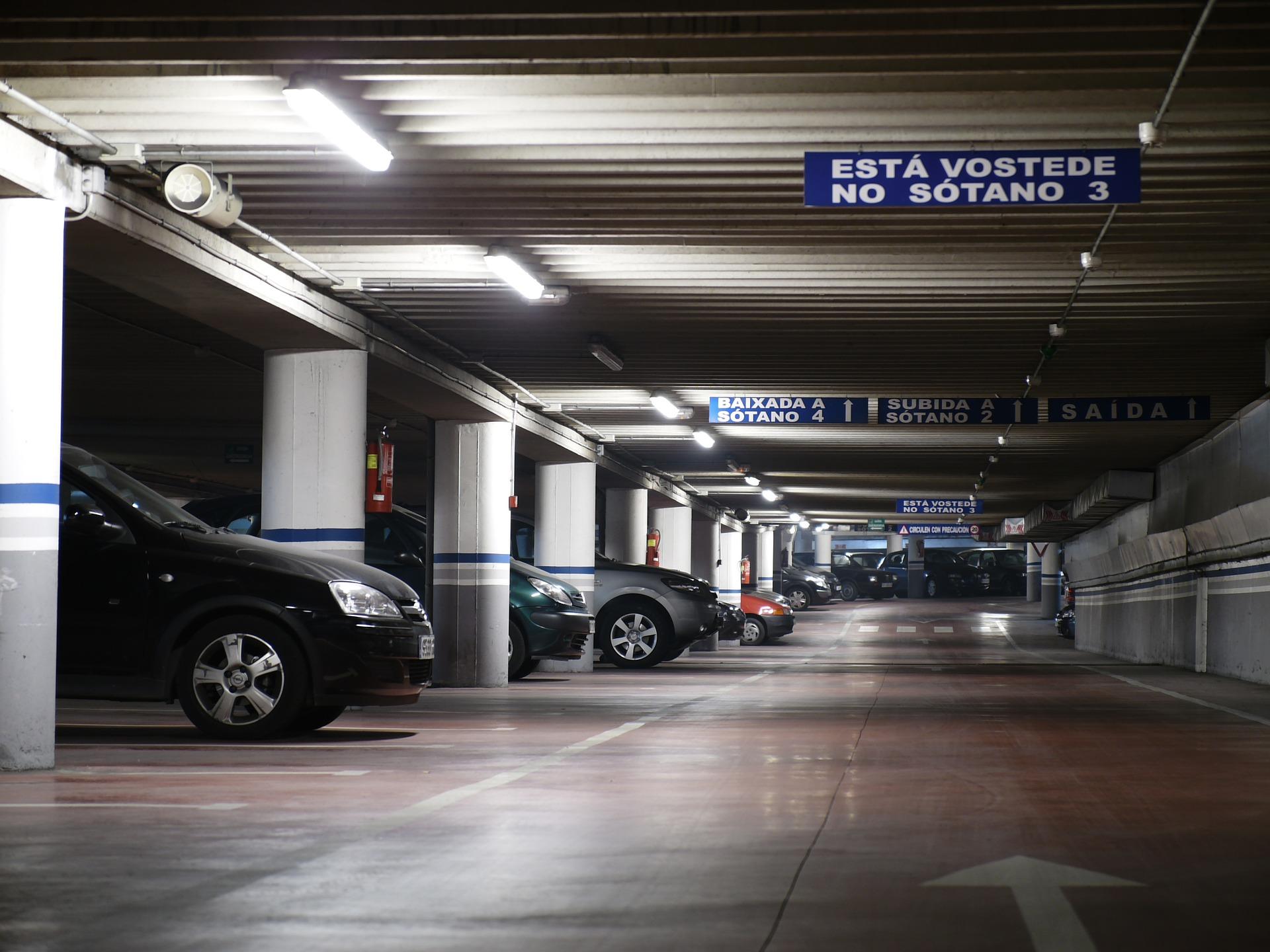 In diesen Städten werden am meisten Autos geklaut