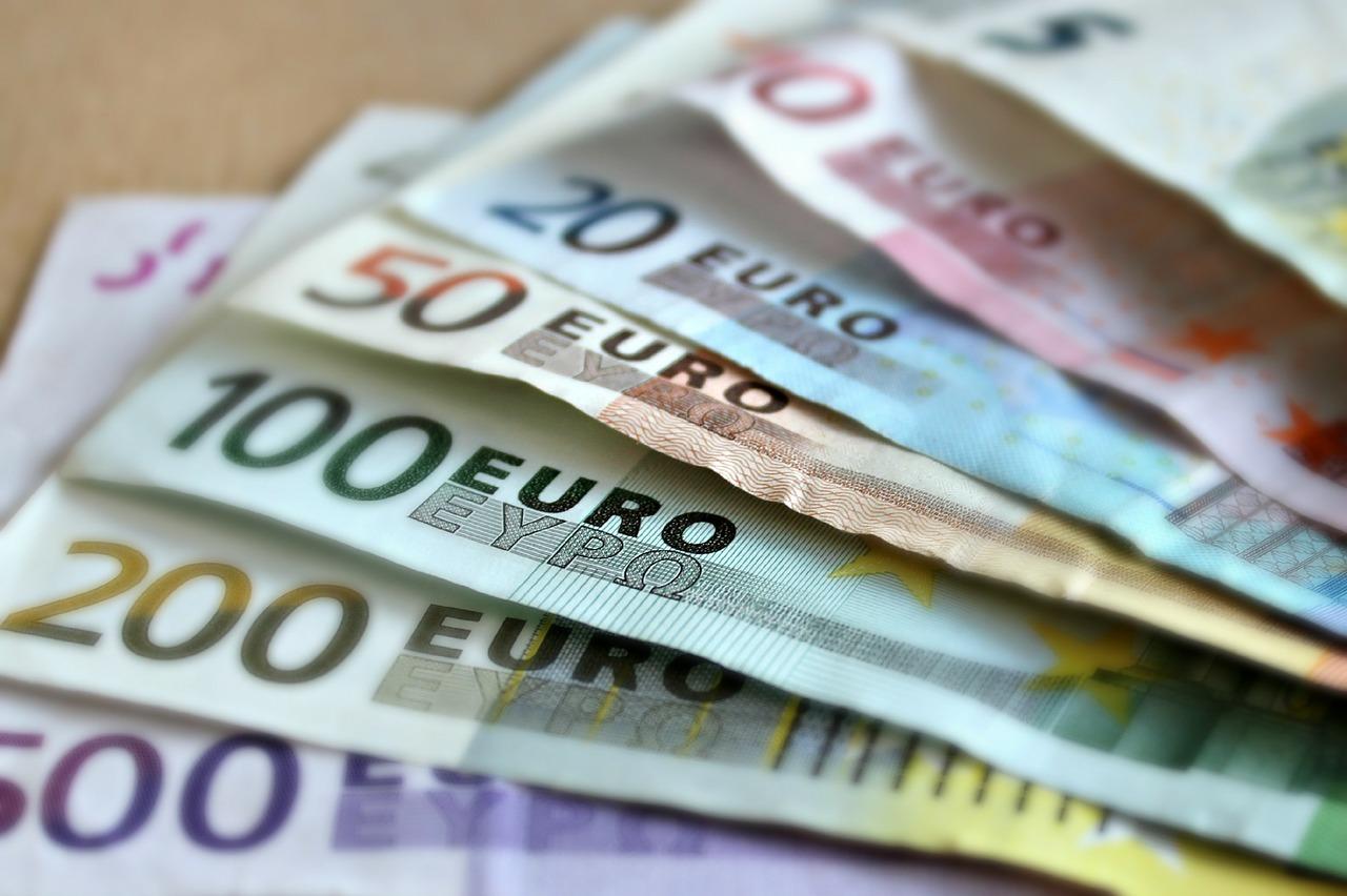 Deutsche investieren mehr