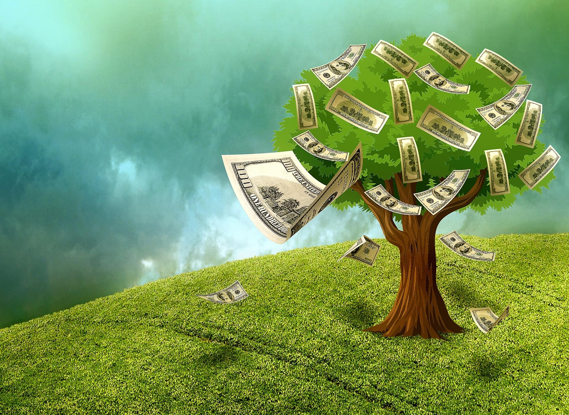 Inflation zieht an, Zinsen verharren im tiefen Tal