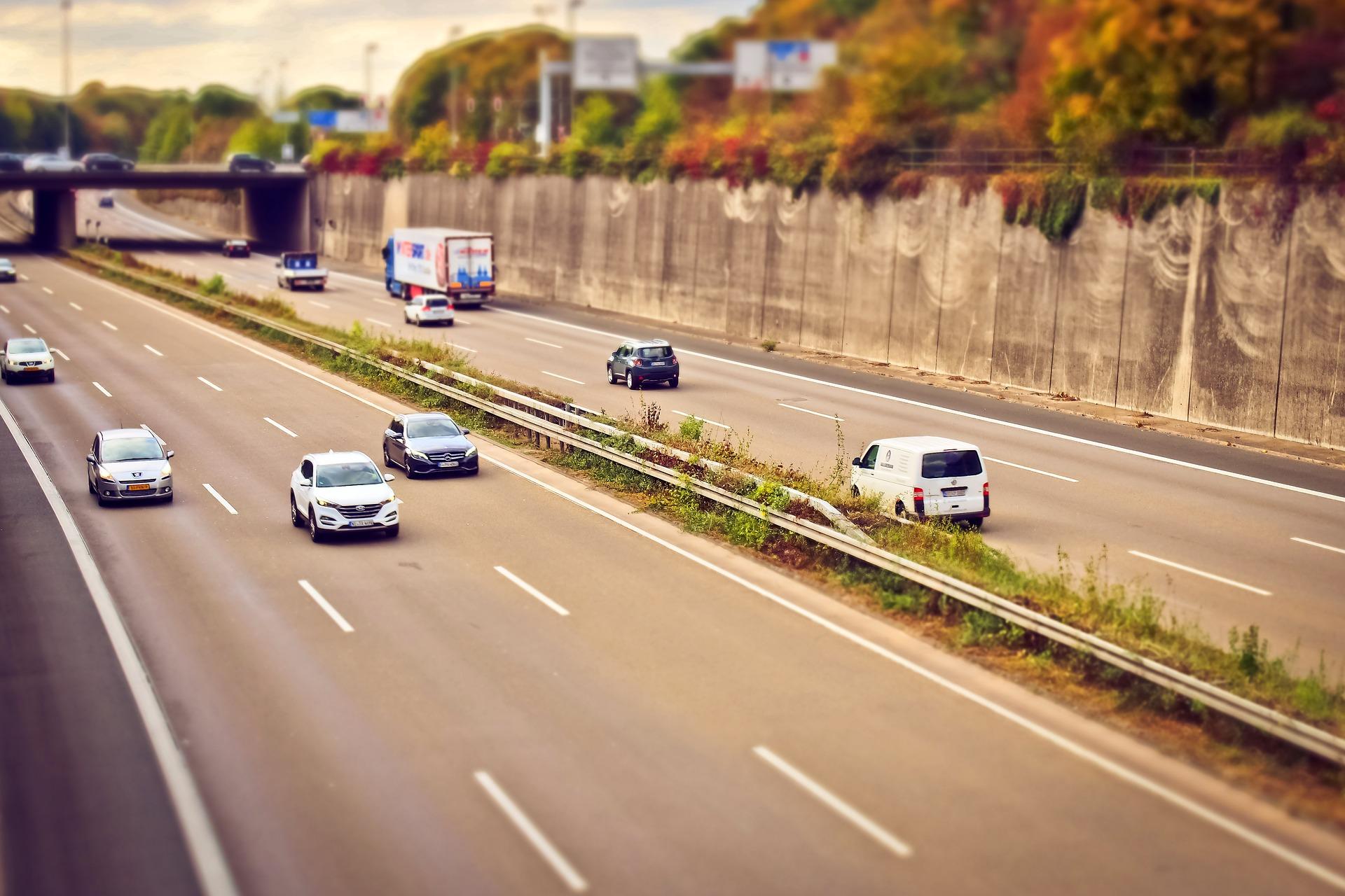 Wem gehören die Daten der Autofahrer?